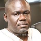 Honourable Kwaku  Ofori Asiamah