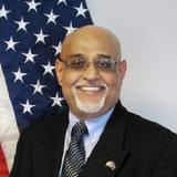 Kirit Amin, Chief Information Officer at U.S. International Trade Commission