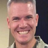 Lieutenant Colonel Dr. Sean J Hipp