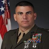 Colonel John Atkinson