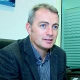 John Mackenzie | Port Development Middle East
