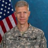 Colonel Reid  Vander Schaaf