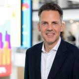 Martin Grosse, CMO Germany at Microsoft Germany