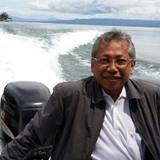 Iman Achmad Sulaiman, Director of Planning & Development at PT Pelabuhan Indonesia I
