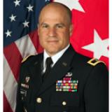 Major General David Bassett