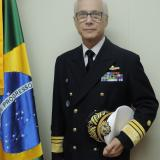 Vice-Admiral (Rtd) Francisco DEIANA, Former Director of Naval Engineering, Brazilian Navy