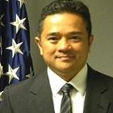 Captain Hung Nguyen