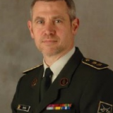 Major-General Marc Thys