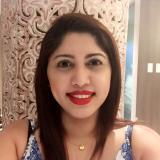 Hemlata Mansukhani, Head of Customer Service at Sephora Digital