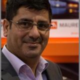 Raad Hamood, Sales Director, Middle East & North Africa at Maurer AG