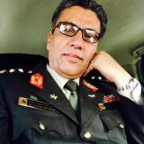 Major General Payenda Mohammad Nazim