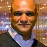 Sameer Patel, Chief Executive Officer at Kahuna