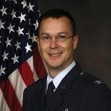 Colonel Pete Eide