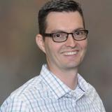 Daryl Keiper, Senior Manager US Travel Program at Genentech