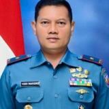 First Admiral  Yudo Margano