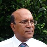 Conrad De Souza