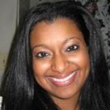 Samantha Maragh Ph.D.