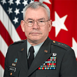 Lieutenant General Ronald L. Burgess Jr. (Ret.)