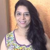 Ms. Rashida Najmi