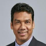 Manas Pattanaik, Managing Director at PwC