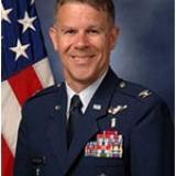 Colonel Dr. Paul A. Friedrichs