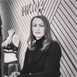 Britta Hall, Global Retail Experience Manager at Hunkemoller