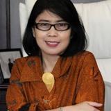 Professor Tian Belawati