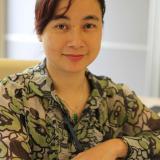Ms Peiqiong Huo