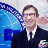 Captain Dr. Jackson Taylor