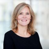 Susanne Hundsbaek-Pedersen, SVP Global Supply Chain at Novo Nordisk