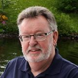 Keith Spilsbury