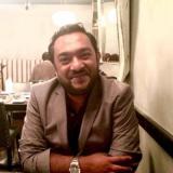 Mehdi  Bhagat