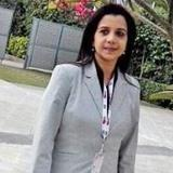 Rajani S, AGM - HR Automation and HR Shared Services at Crompton Greaves