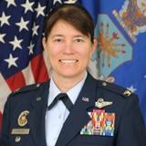 Colonel Brenda Cartier