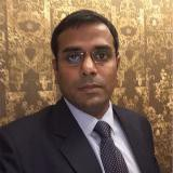 Arvind Chari, Head of Fixed Income & Alternatives at Quantum