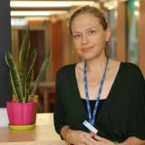 Helena  Croser