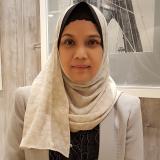 Jasmin  Abu Bakar