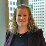 Jill Lock, Senior Director, Data Quality at RBC