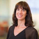 Marion Leslie, Managing Director, Financial and Risk Enterprise at Thomson Reuters