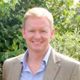 Brigadier (ret.) Tim Carmichael, Former Chief Data Officer at British Army
