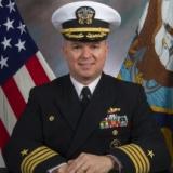 Captain Rich  McDaniel