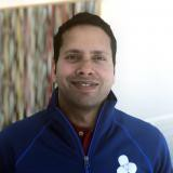 Rupesh Agrawal, CEO at Amla Commerce
