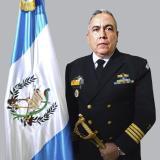 Vicealmirante Erick Alejandro Sanchez Muñiz