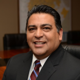 David Puente, VP of Member Experience at FirstMark Credit Union