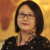 Catherine Jin | 金如