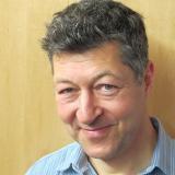 Dennis Kessler, Head of Data Governance at European Investment Bank