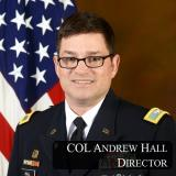 COL Andrew Hall