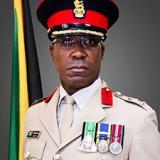 Brigadier David Cummings