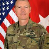 Brigadier General  David Lesperance