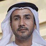 H.E Ghanim Mubarak Al Hajeri